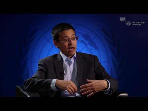 China's War with Japan, a Conversation with Prof. Rana Mitter