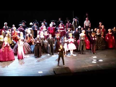 10/24/17 Tales of Hoffman, Vittorio Grigolo