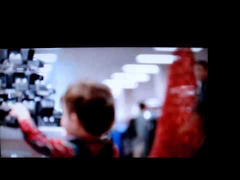 Julie's kids Sears commercial Nov 2012