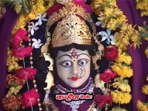मैया लईये कौन के नाम हो माँ / देवी गीत / नवराते भजन / रामकृपाल राय - पार्वती राजपूत