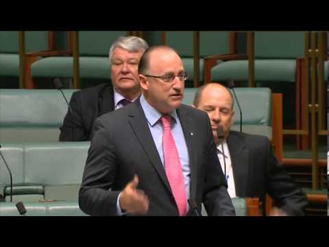 Repeal The Anti-WA Carbon Tax And Mining Tax