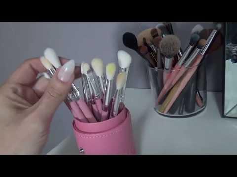 Makeup Collection | DIY Vanity | Acfordable Makeup