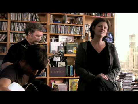 Cowboy Junkies: NPR Music Tiny Desk Concert