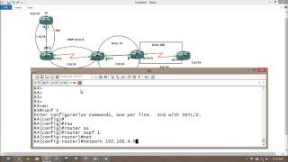 OSPF area types, concept ,configuration and  verification CCNP in hindi (v-36)