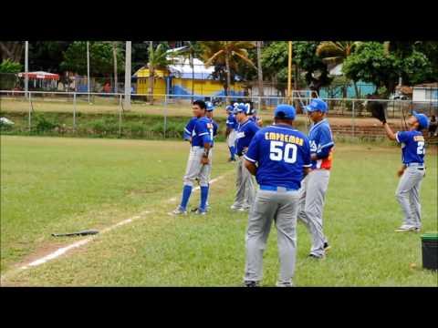 Nacional de Beisbol Juvenil AAA cerró fase regular