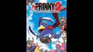 Game Fly Rental (45) Prinny 2: Dawn of Operation Panties, Dood! Part-20 Operation V Panties