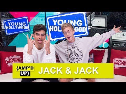 Jack & Jack: On Girls Playing Hard to Get!