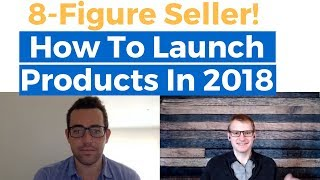 How To Launch Products With Facebook Ads, Messenger Bots, And Giveaways