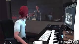 ALUTA FT RIHANNA funny music video