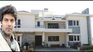 Arya Luxury Life | Net Worth | Salary | Business | Cars | House |Family | Marriage |Biography
