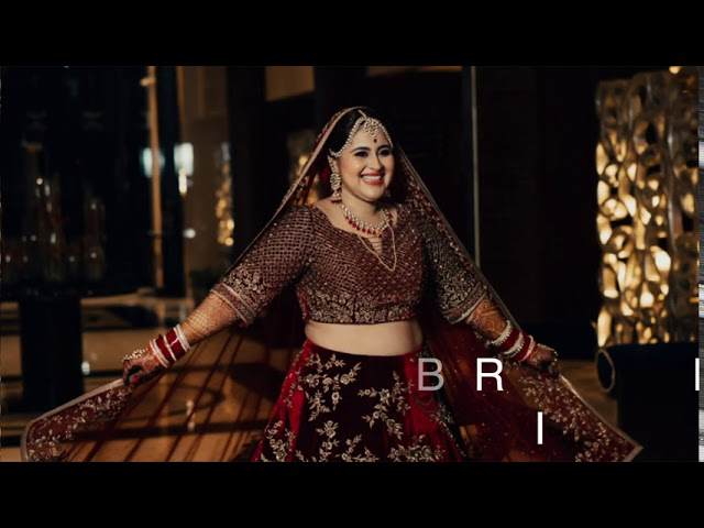 Bridal Makeup By Poonam Lalwani - Hair Colorist, Hairstylist, Makeup Artist