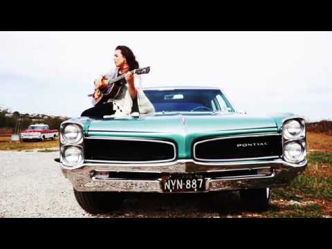 Sophia Johnson - I'm Moving to Manchaca - Ameripolitan Promo