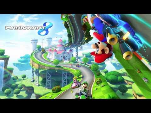 Mario Kart 8 Full Theme (+ FLAC/MP3 Download)