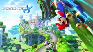 Mario Kart 8 Full Theme (+ FLAC/MP3 Download)