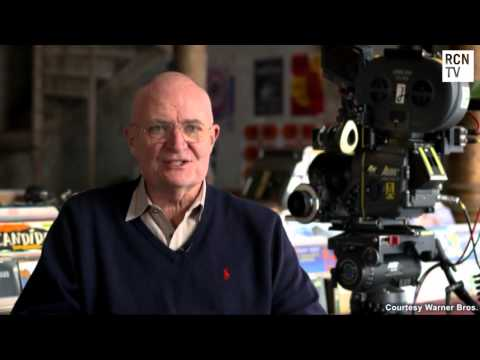 Cloud Atlas Jim Broadbent Interview