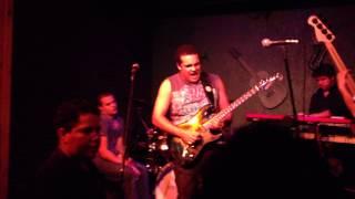 Sometimes I fell like screaming - Deep Purple (Tabasco Bar - 19/10/2012)