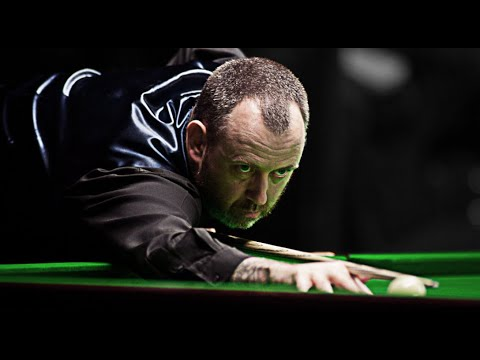 Mark J Williams | Snooker Great