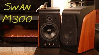 Swan M300 _(Z Reviews)_ World Ending