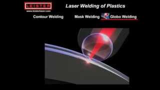 Лазерная сварка пластика(Лазерная сварка пластика оборудованием Leister., 2012-10-23T07:34:40.000Z)