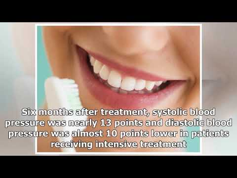 Gum disease: treating mouth condition could prevent heart attack or stroke | what health tips