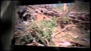 One Of The Alabama Tornado Victims