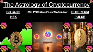 The Astrology of Cryptocurrency