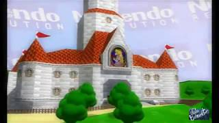 Nintendo ON Tech Demo