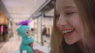 Fingerlings Baby Monkeys - Friendship @ Your Fingertips