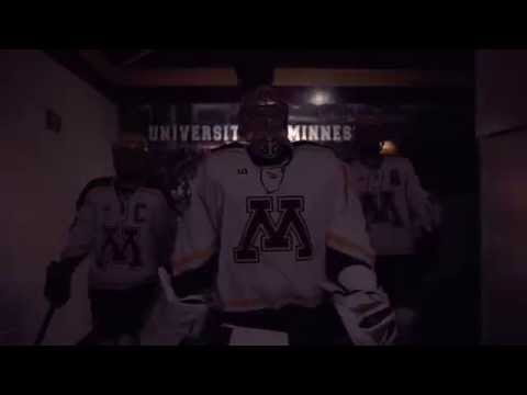 OFFICIAL 2014-15 Gopher Men