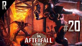 ► Afterfall: Insanity - Walkthrough HD - Part 20