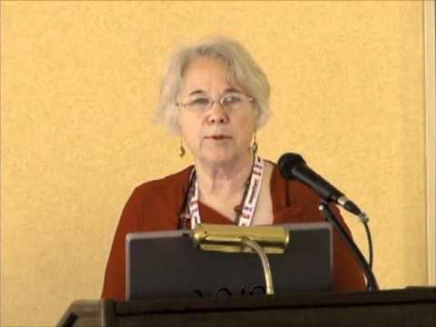 Margaret Denton - Part 2