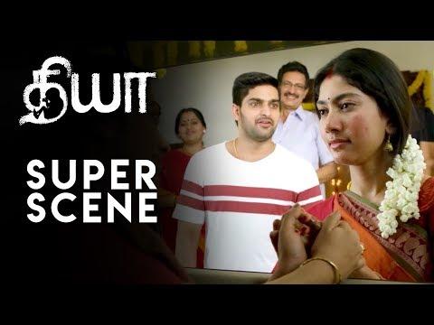 Diya - Super Scene | Sai Pallavi | Naga...