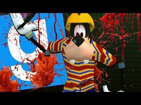 Gmod | GOOFY THE KILLER  (Murder) #Harv