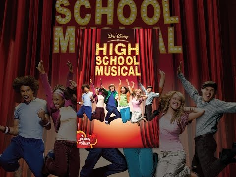 High School Musical (Doblada)