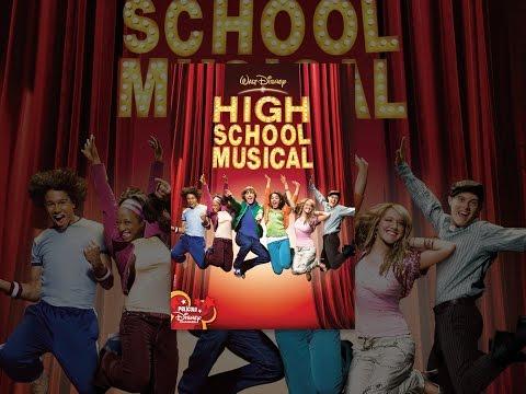 High School Musical (Doblada)