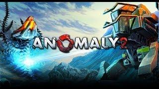 Anomaly 2 - iOS - iPad Mini Retina Gameplay