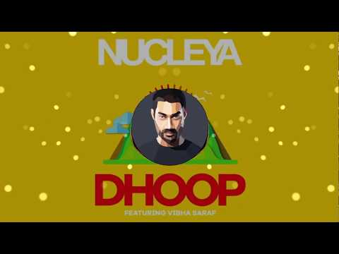 NUCLEYA - DHOOP REMIX | BASS BOOSTED