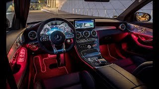 Review Car 2019 Mercedes-AMG C43/Mercedes-Benz C300 by gallery