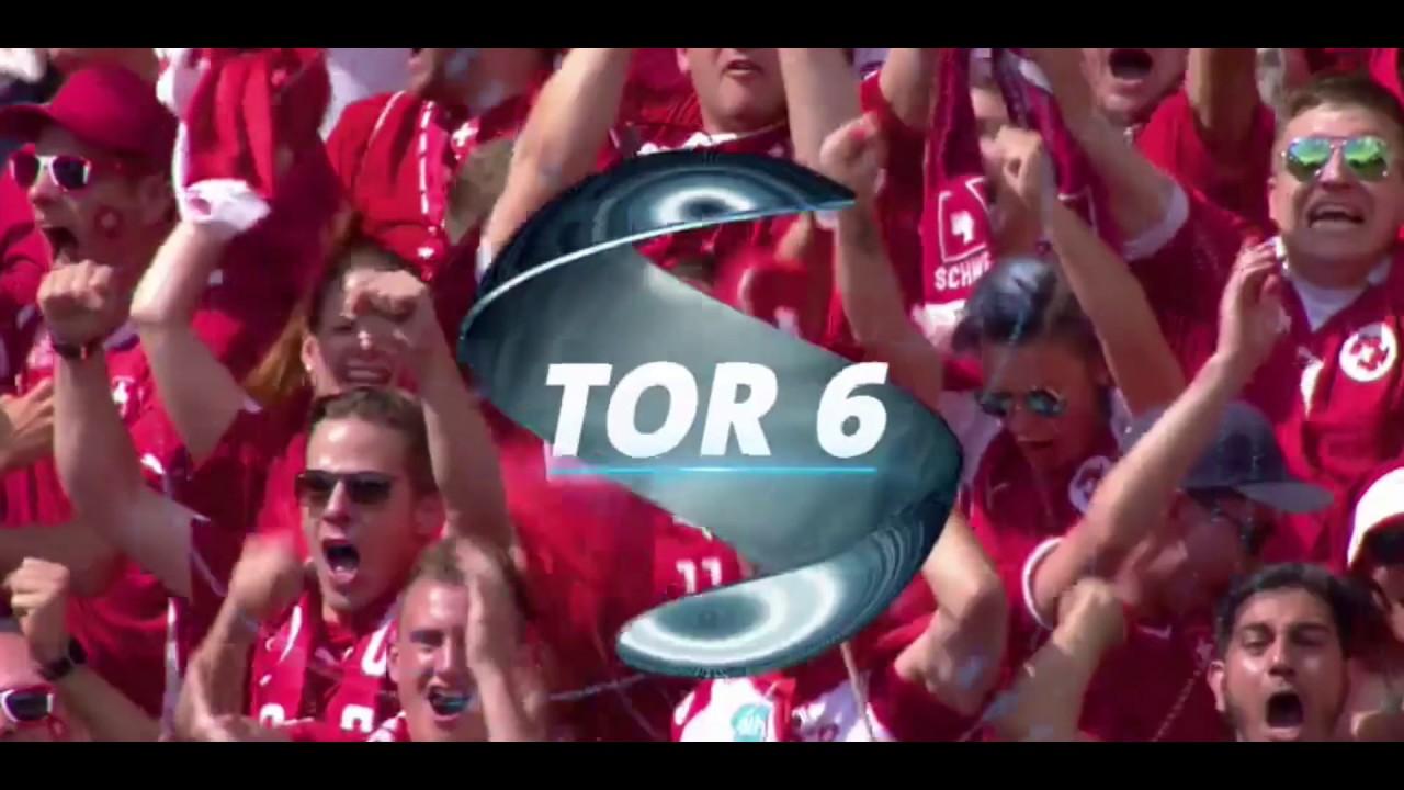 Tor Des Jahres Sportschau