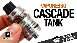 Download Vaporesso Cascade tank / ¿TFV12 KILLER? / revisión Mp3