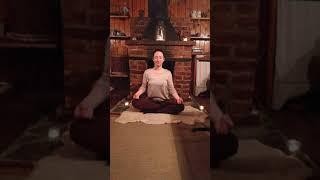 Energetizující meditace - pranajáma pro posílení organismu