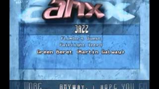 AHX - PS2 Musicdisk by Raizor