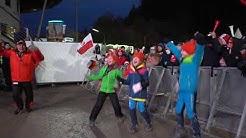 Weltcup-Skispringen 2020: Der Sieg von Stephan Leyhe