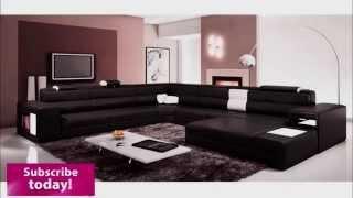 Luxury Living Room Furnitures 2015 Black Friday Furniture 2015