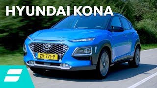 2019 Hyundai Kona Hybrid First Drive Review