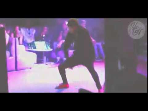 AFRICA URBAN DANCE 1ère EDITION AU BAO NIGHT CLUB CASABLANCA