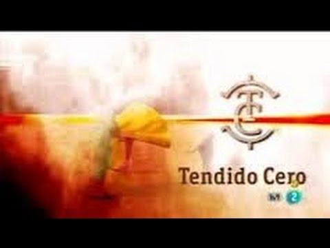 Ganaderias Virgen Maria y Santa Ana - De Campo (Tendido Cero 25-02-2017)
