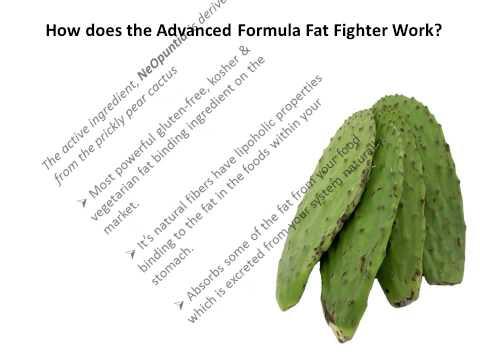 Advanced Formula Fat