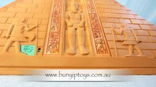 Playmobil Egyptian Pyramid 4240 from www.bunyiptoys.com.au Thumbnail