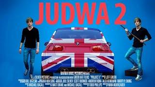 PICSART MOVIE POSTER JUDWA 2 MOVIE POSTER IN PICSART LOVER EDITING PICSART TUTORIAL 2017 NEW